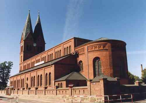 Foto pochodzi ze strony Miasta i Gminy Brusy: www.brusy.pl