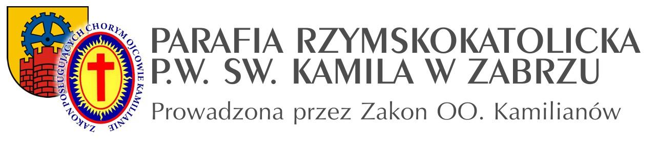 Parafia św. Kamila w Zabrzu