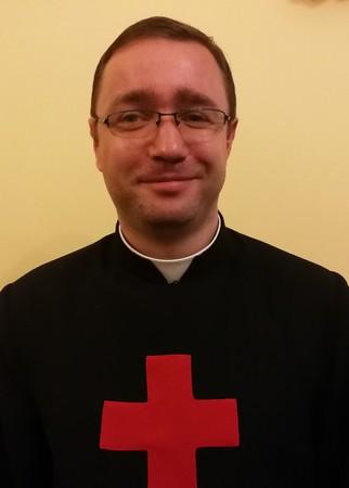 br. Grzegorz Piskorz