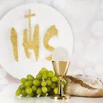 Wytyczne do przeprowadzenia uroczystości pierwszokomunijnej w parafii św. Kamila w Zabrzu  w niedzielę 13 września 2020r.
